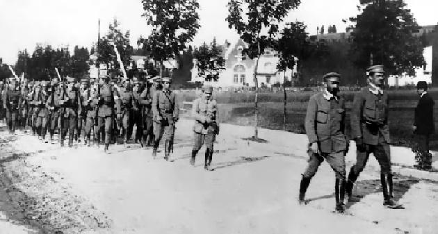 życiorys Józefa Piłsudskiego